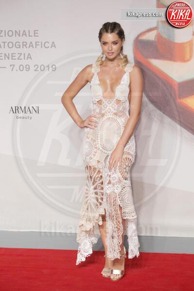 Ospite - Venezia - 04-09-2019 - Venezia 76, è la notte di Chiara Ferragni: Unposted