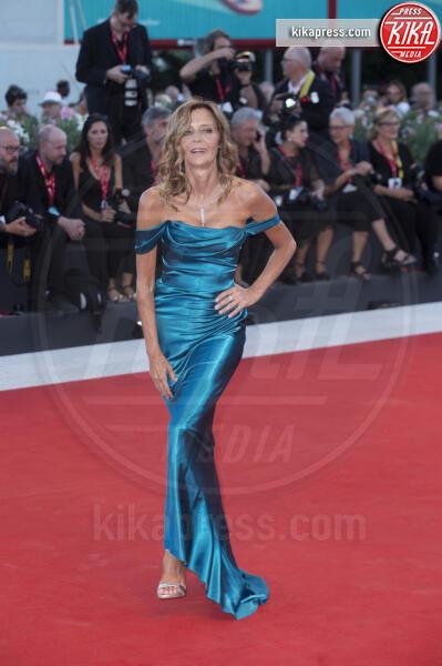 Eliana Miglio - Venezia - 04-09-2019 - Venezia 76: Giulia Salemi e Gong Li, sensualità sul red carpet