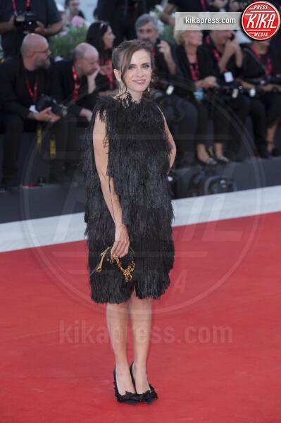Chiara Iezzi - Venezia - 04-09-2019 - Venezia 76: Giulia Salemi e Gong Li, sensualità sul red carpet