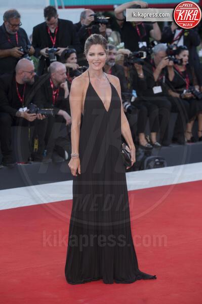 Elisabetta Pellini - Venezia - 04-09-2019 - Venezia 76: Giulia Salemi e Gong Li, sensualità sul red carpet