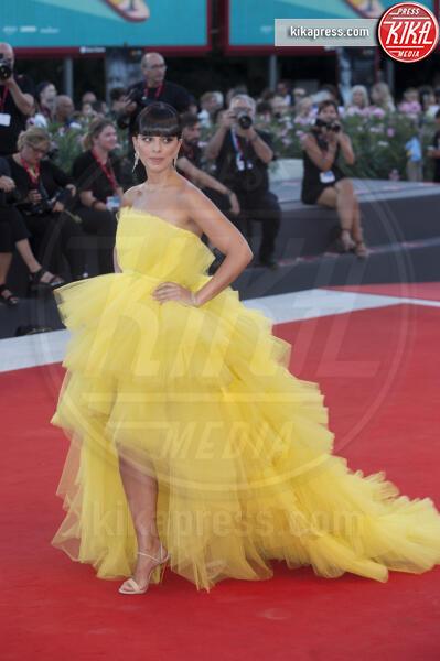 Laura Comolli - Venezia - 04-09-2019 - Venezia 76: Giulia Salemi e Gong Li, sensualità sul red carpet