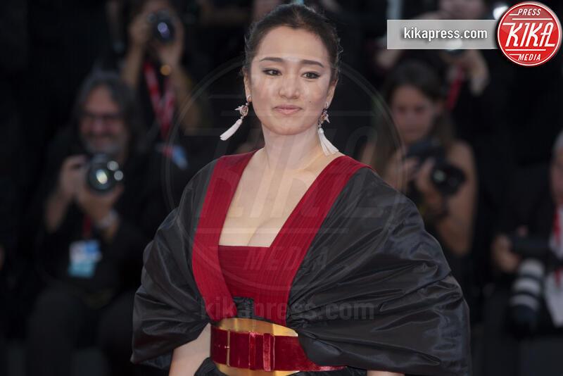 Gong Li - Venezia - 04-09-2019 - Venezia 76: Giulia Salemi e Gong Li, sensualità sul red carpet
