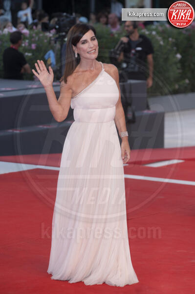 Paola Turci - Venezia - 04-09-2019 - Venezia 76: Giulia Salemi e Gong Li, sensualità sul red carpet