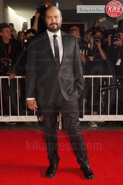 Ciro Guerra - Venezia - 06-09-2019 - Venezia 76: Johnny Depp si prende il red carpet del Festival