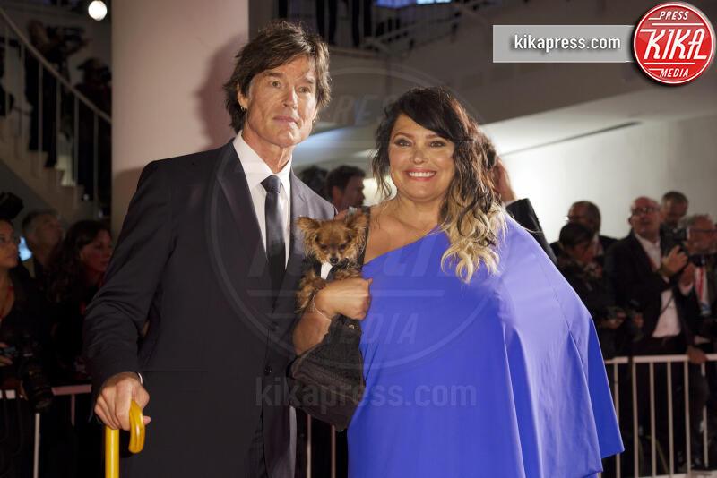 Ronn Moss, Devin DeVasquez - Venezia - 06-09-2019 - Venezia 76: Safroncik e Mastronardi, il red carpet è Beautiful!