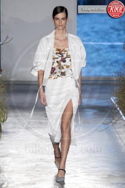 Sfilata Jason Wu - New York - 08-09-2019 - New York Fashion Week, la sfilata Jason Wu