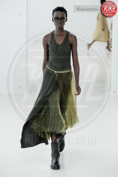 Sfilata Helmut Lang - New York - 09-09-2019 - New York Fashion Week, la sfilata Helmut Lang