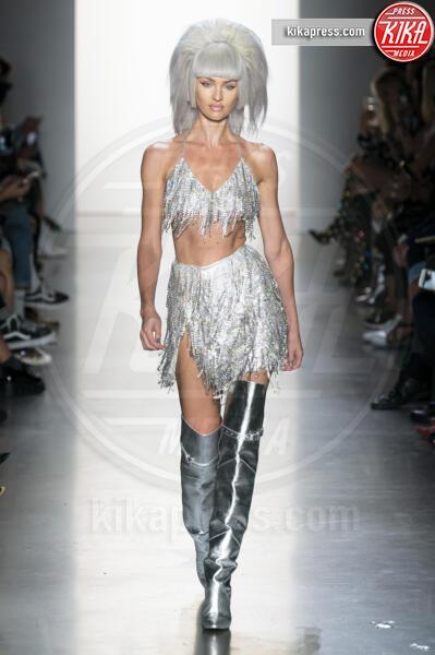 Sfilata Jeremy Scott - New York - 09-09-2019 -  New York Fashion Week, la sfilata Jeremy Scott