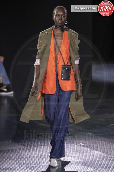 Sfilata Rag&Bone - New York - 09-09-2019 - New York Fashion Week, la sfilata Rag&Bone