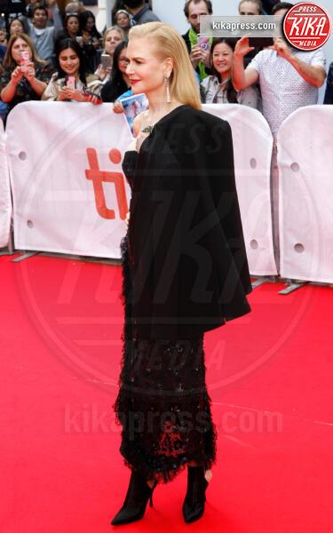 Nicole Kidman - Toronto - 08-09-2019 - Toronto 2019, Scarlett Johansson stella d'argento sul red carpet
