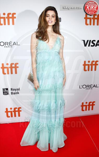 Caroline Day - Toronto - 08-09-2019 - Toronto 2019, Scarlett Johansson stella d'argento sul red carpet