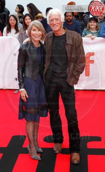 Roger Deakins - Toronto - 08-09-2019 - Toronto 2019, Scarlett Johansson stella d'argento sul red carpet