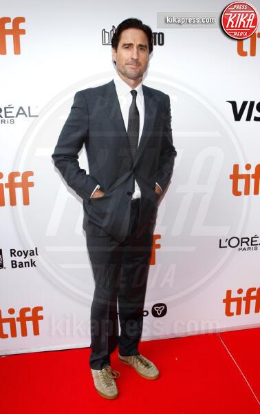 Luke Wilson - Toronto - 08-09-2019 - Toronto 2019, Scarlett Johansson stella d'argento sul red carpet