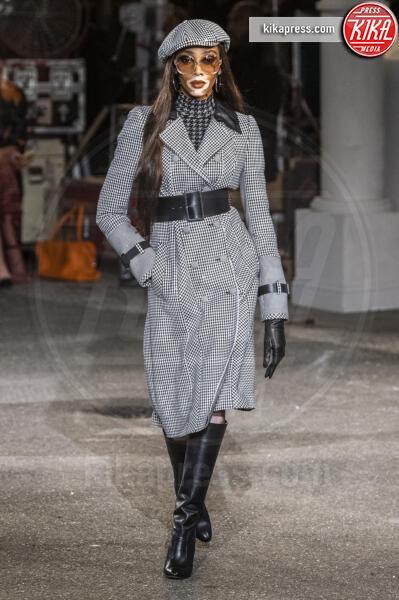 Sfilata Tommy Hilfiger, Winnie Harlow - New York - 09-09-2019 - New York Fashion Week, la sfilata Tommy Hilfiger