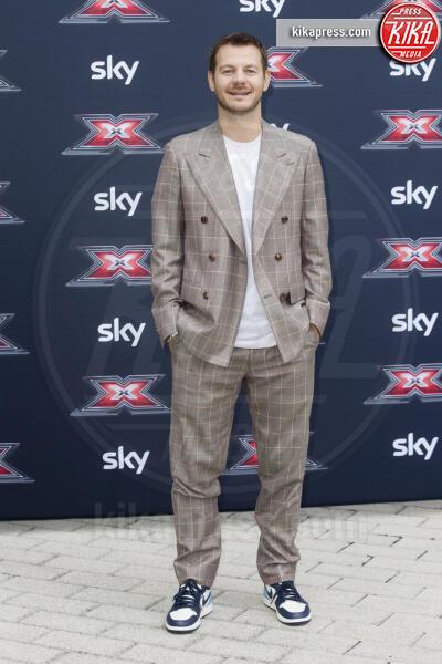 Alessandro Cattelan - Milano - 10-09-2019 - X Factor fa 13 con Maionchi, Samuel, Malika Ayane, Sfera Ebbasta