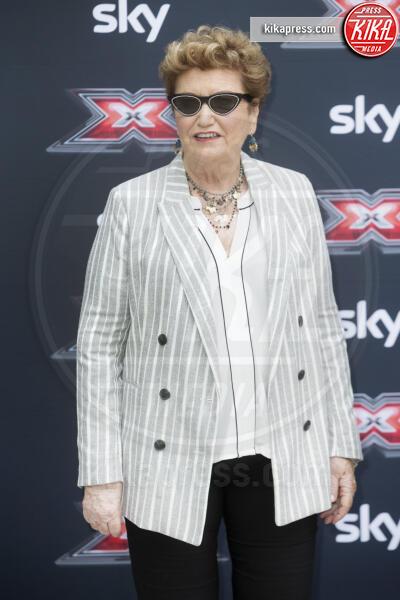 Mara Maionchi - Milano - 10-09-2019 - X Factor fa 13 con Maionchi, Samuel, Malika Ayane, Sfera Ebbasta