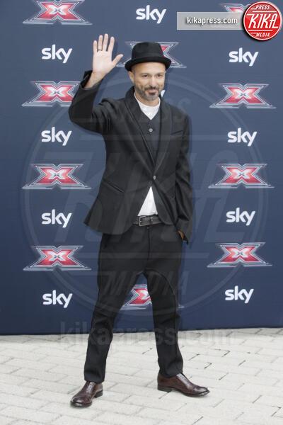 Samuel - Milano - 10-09-2019 - X Factor fa 13 con Maionchi, Samuel, Malika Ayane, Sfera Ebbasta