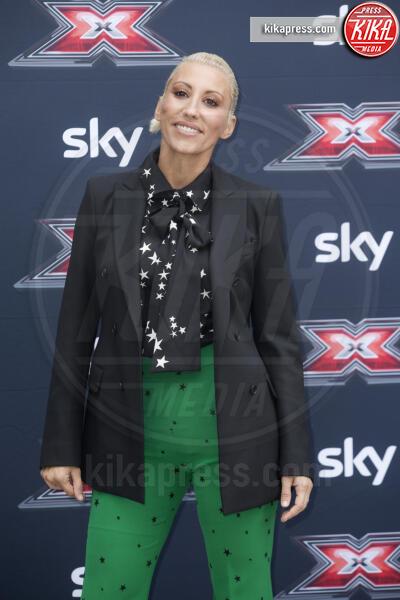 Malika Ayane - Milano - 10-09-2019 - X Factor fa 13 con Maionchi, Samuel, Malika Ayane, Sfera Ebbasta