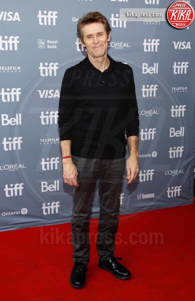 Willem Dafoe - Toronto - 11-09-2019 - Toronto 2019, Natalie Portman ancora cigno nero, ancora in Dior