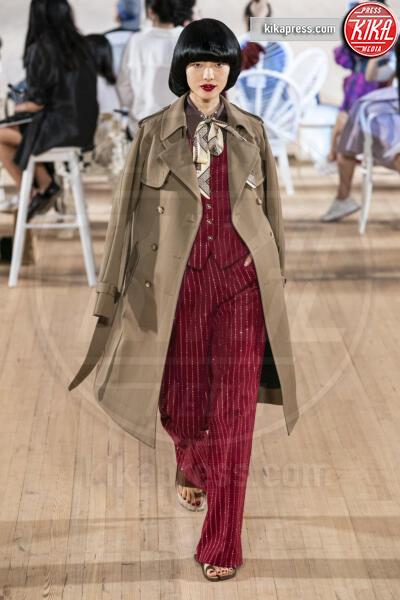 New York - 12-09-2019 - New York Fashion Week: la sfilata Marc Jacobs
