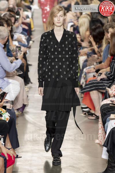 sfilata Michael Kors - New York - 11-09-2019 - New York Fashion Week: la sfilata Michael Kors