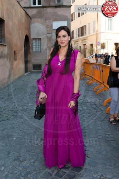 Isabelle Adriani - Roma - 16-09-2019 - Nozze Eleonora Daniele, gli ospiti vip e le foto più belle