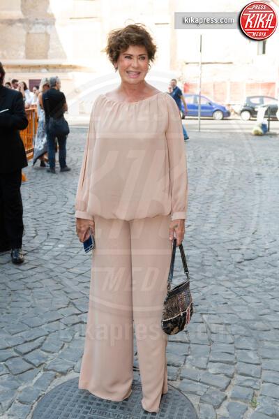 Corinne Clery - Roma - 16-09-2019 - Nozze Eleonora Daniele, gli ospiti vip e le foto più belle