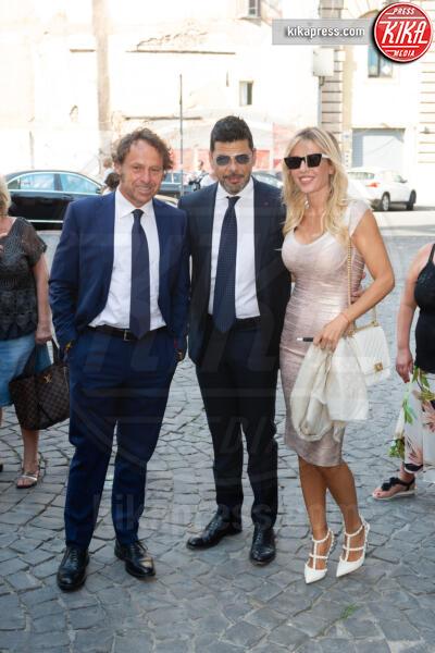 Salvo Sottile - Roma - 16-09-2019 - Nozze Eleonora Daniele, gli ospiti vip e le foto più belle