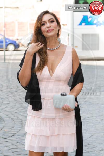 Serena Bonanno - Roma - 16-09-2019 - Nozze Eleonora Daniele, gli ospiti vip e le foto più belle
