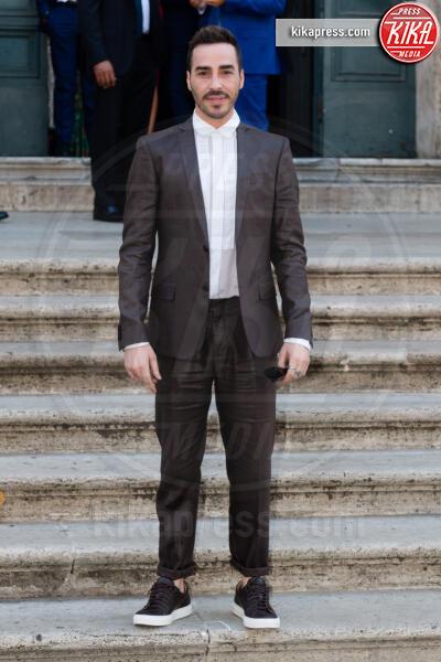 Federico Angelucci - Roma - 16-09-2019 - Nozze Eleonora Daniele, gli ospiti vip e le foto più belle