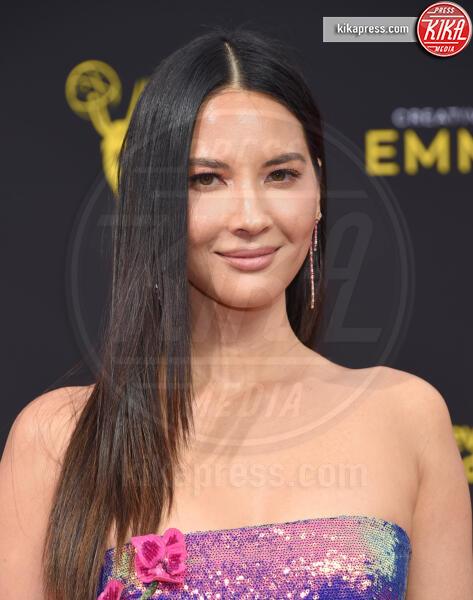 Olivia Munn - Los Angeles - 16-09-2019 - Creative Arts Emmy Awards 2019, vincono Game Of Thrones e HBO