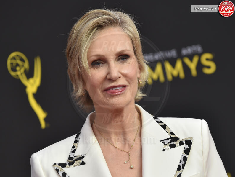 Jane Lynch - Los Angeles - 16-09-2019 - Creative Arts Emmy Awards 2019, vincono Game Of Thrones e HBO