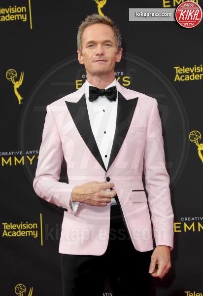 Neil Patrick Harris - Los Angeles - 16-09-2019 - Creative Arts Emmy Awards 2019, vincono Game Of Thrones e HBO