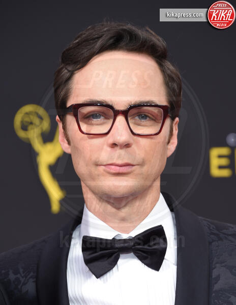 Jim Parsons - Los Angeles - 16-09-2019 - Creative Arts Emmy Awards 2019, vincono Game Of Thrones e HBO