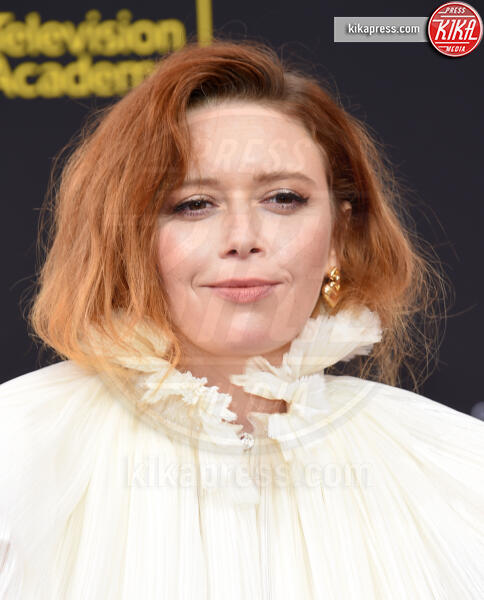Natasha Lyonne - Los Angeles - 16-09-2019 - Creative Arts Emmy Awards 2019, vincono Game Of Thrones e HBO
