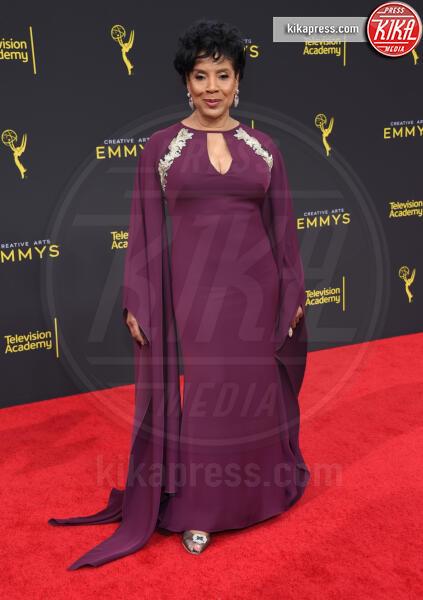 Phylicia Rashad - Los Angeles - 16-09-2019 - Creative Arts Emmy Awards 2019, vincono Game Of Thrones e HBO