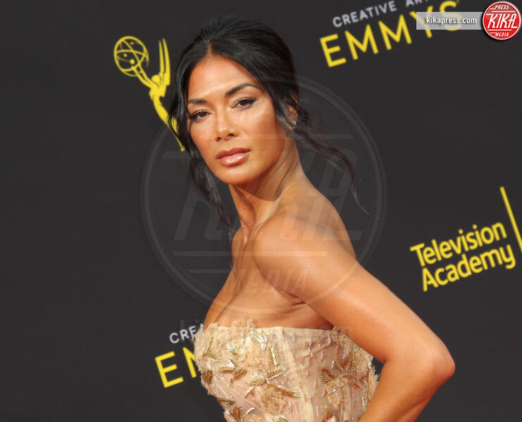 Nicole Scherzinger - Los Angeles - 15-09-2019 - Creative Arts Emmy Awards 2019, vincono Game Of Thrones e HBO