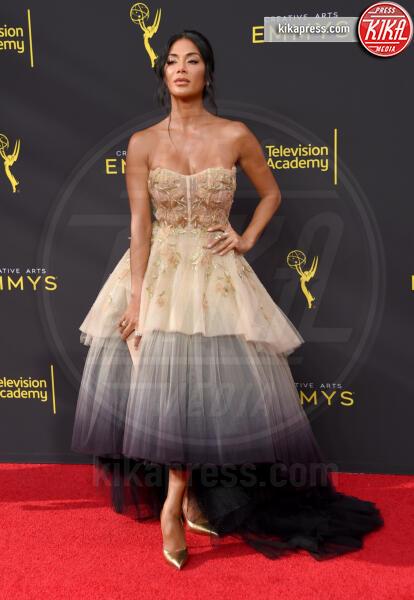 Nicole Scherzinger - Los Angeles - 16-09-2019 - Creative Arts Emmy Awards 2019, vincono Game Of Thrones e HBO