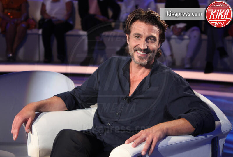 Daniele Liotti - Roma - 16-09-2019 - Domenica In: Giulia De Lellis infiamma il dibattito