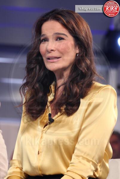 Ilaria Spada - Roma - 16-09-2019 - Domenica In: Giulia De Lellis infiamma il dibattito