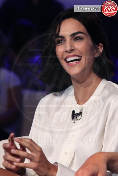 Rocio Munoz Morales - Roma - 16-09-2019 - Domenica In: Giulia De Lellis infiamma il dibattito