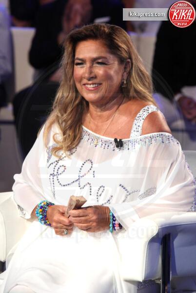 Romina Power - Roma - 16-09-2019 - Domenica In: Giulia De Lellis infiamma il dibattito