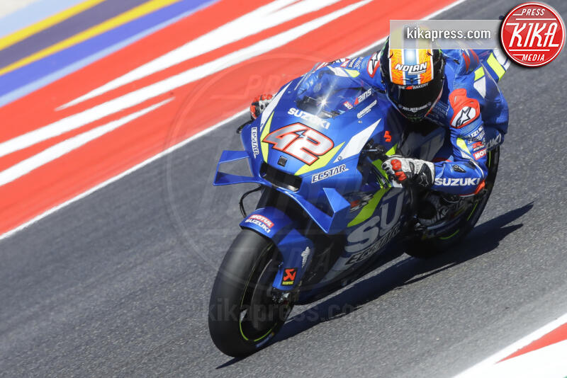 Rimini - 13-09-2019 - Moto Gp Misano: Vinales in pole position