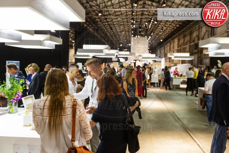 Prato - 14-09-2019 - Pitti Fragranze 17: Firenze diventa la città dei profumi