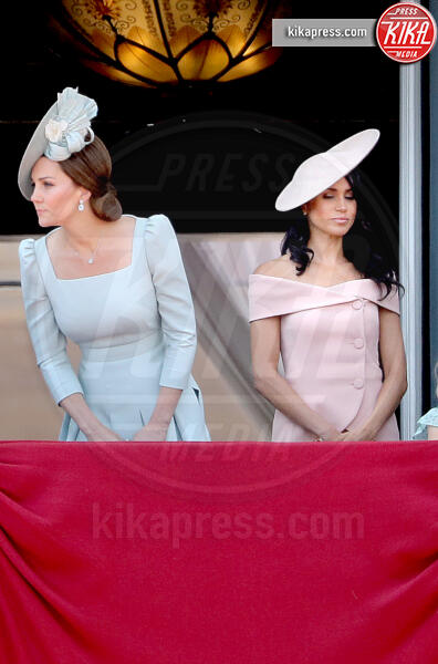 Meghan Markle, Kate Middleton - Londra - 09-06-2018 - Buon compleanno Kate Middleton! 38 anni in 15 foto