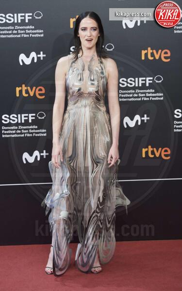 Eva Green - San Sebastian - 21-09-2019 - Gwendoline Christie ed Eva Green, chi lo indossa meglio?