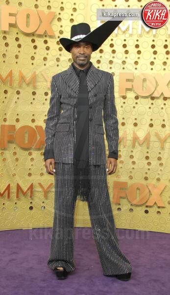 Billy Porter - Los Angeles - 22-09-2019 - Emmy 2019: trionfano Fleabag, Game of Thrones e Chernobyl