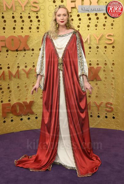 Gwendoline Christie - Los Angeles - 23-10-2019 - Emmy 2019: trionfano Fleabag, Game of Thrones e Chernobyl