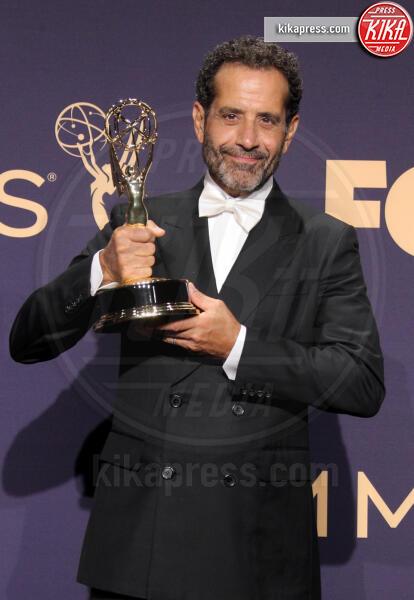 Tony Shaloub - Los Angeles - 22-09-2019 - Emmy 2019: trionfano Fleabag, Game of Thrones e Chernobyl