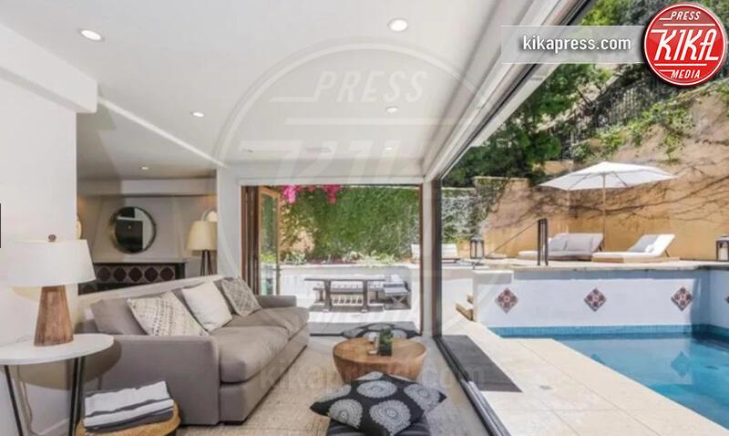 Villa Camila Cabello - Hollywood - 24-09-2019 - Camila Cabello e Shawn Mendes, ecco il loro nido d'amore